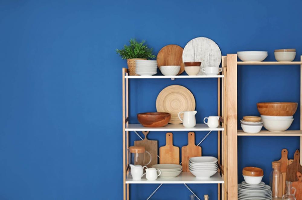 Culorile din bucătărie - cele mai frumoase nuanțe sunt cele care se potrivesc cu personalitatea ta!