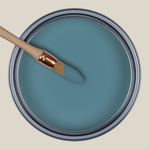 Pale Powder Blue
