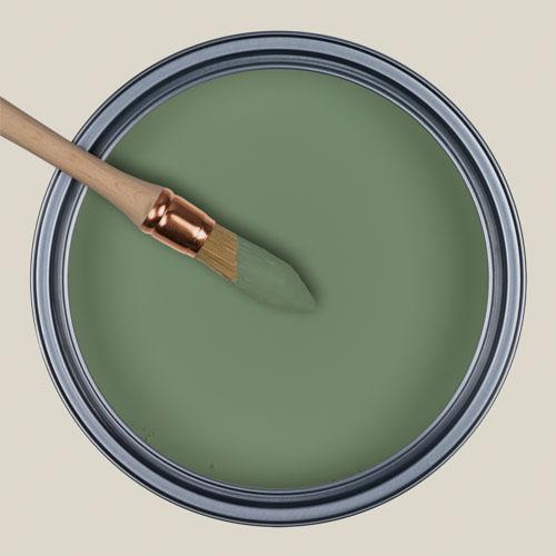 Mid Celadon Green